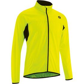 Gonso Serru Wind Jacket Men, geel